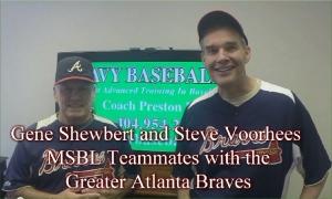 Gene Shewbert and Steve Voorhees