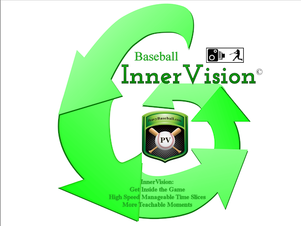 InnerVision Gets You Inside The Game