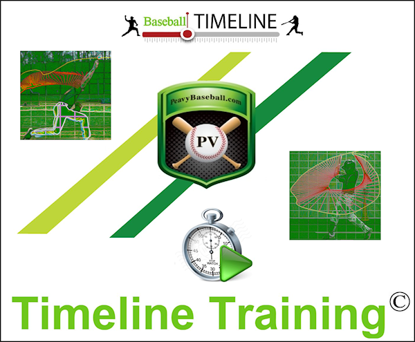 Timeline Training is The Most Advanced Training in Baseball